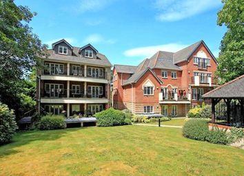 Thumbnail 2 bed flat to rent in Westlands, Basingstoke