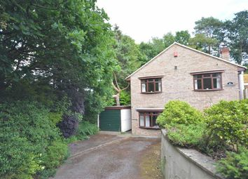 Thumbnail 3 bed detached house for sale in Broomwood Way, Lower Bourne, Farnham
