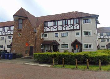 1 bed flat for sale in Bluebell Dene, Westerhope, Newcastle Upon Tyne NE5