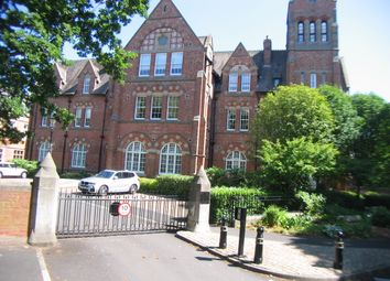 Thumbnail Flat for sale in Princess Mary Court, Jesmond