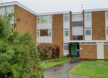 Thumbnail 2 bed flat for sale in Griffin Close, Shepshed, Loughborough