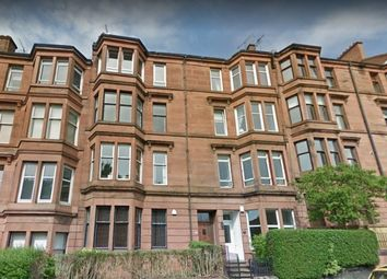 2 bed flat to rent in Thornwood Drive, Glasgow G11