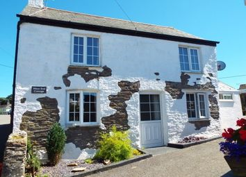Thumbnail 2 bed end terrace house to rent in Pelynt, Looe