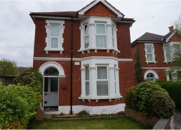 Thumbnail 2 bedroom flat for sale in Linwood Road, Bournemouth