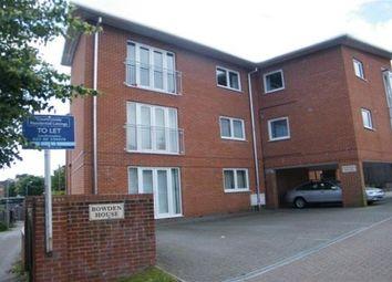 Thumbnail 2 bedroom flat to rent in Bowden Lane, Southampton
