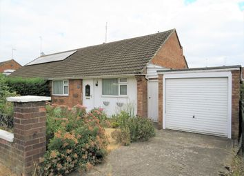 Thumbnail 2 bedroom semi-detached bungalow for sale in Brook Street, Leighton Buzzard