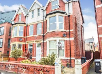 Thumbnail 2 bed flat for sale in Orchard Road, Lytham St Anne's, Lancashire, England