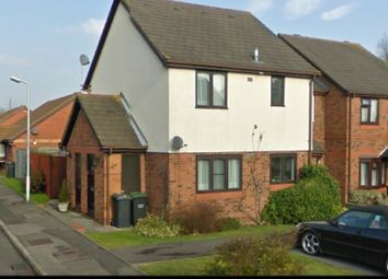 Thumbnail 1 bed end terrace house to rent in Willowside, Snodland