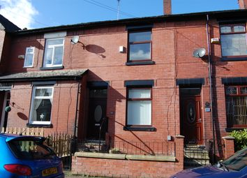 Thumbnail 2 bed terraced house for sale in North Street, Middleton Rochdale