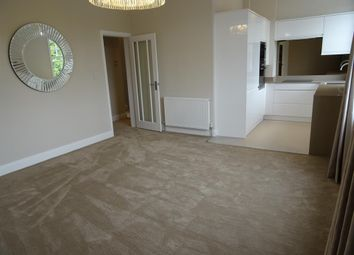 Thumbnail 2 bedroom flat to rent in Knightlow Road, Harborne, Birmingham