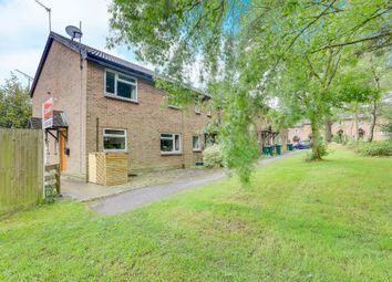 Thumbnail 1 bed end terrace house for sale in Hillingdale, Broadfield, Crawley