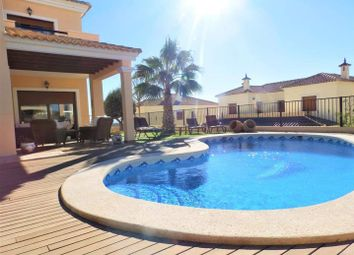 Thumbnail 4 bed villa for sale in Av. Alicante, 30163 Murcia, Spain