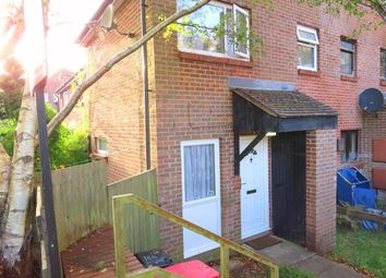 Thumbnail 1 bed property to rent in Bishopstone Walk, Pease Pottage, Crawley