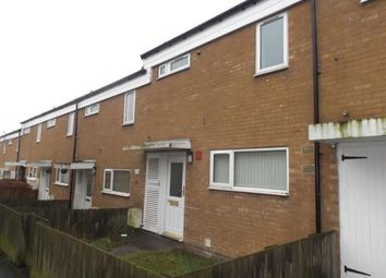 Thumbnail 3 bed end terrace house for sale in Wealdstone, Telford, Shropshire, United Kingdom