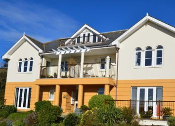Thumbnail 2 bed flat for sale in Alta Vista Road, Paignton