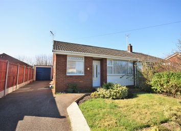 Thumbnail 2 bed bungalow for sale in Treweryn Close, Llay, Wrexham