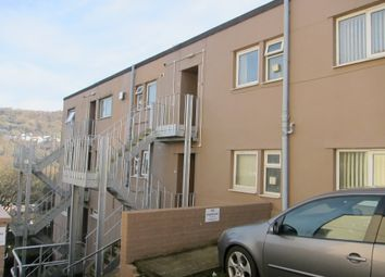 Thumbnail 3 bed flat to rent in St Michaels Court, Wood Road, Treforest