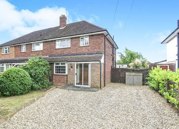 Thumbnail 3 bed semi-detached house for sale in Stephen Close, Egham