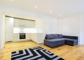 Thumbnail 1 bed flat to rent in Oxford Street, London