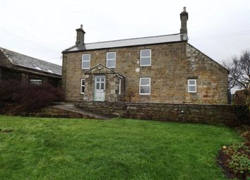 Thumbnail 3 bed property to rent in Hartburn, Morpeth