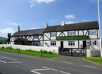 Thumbnail Pub/bar for sale in Harley, Shrewsbury, Shropshire