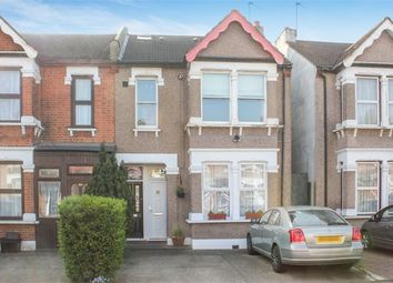 Thumbnail 2 bedroom maisonette for sale in Coventry Road, Ilford, Essex