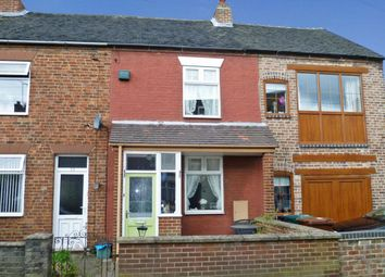 Thumbnail 2 bed property to rent in School Street, Church Gresley, Swadlincote