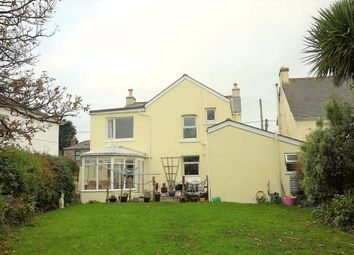 Thumbnail 5 bedroom detached house for sale in Chili Road, Illogan Highway, Redruth, Cornwall