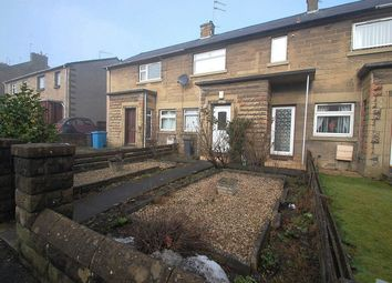 Thumbnail 2 bed terraced house for sale in Lothian Street, Bonnyrigg
