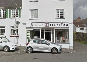 Thumbnail Retail premises to let in Gower Place, Mumbles, Swansea