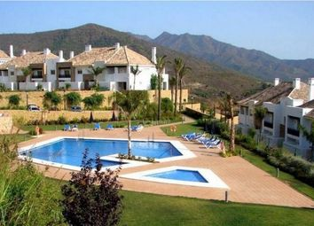 Thumbnail 3 bed town house for sale in Spain, Málaga, Mijas, La Cala Golf