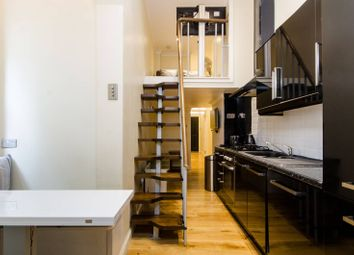Thumbnail 1 bed flat for sale in Stanhope Gardens, South Kensington