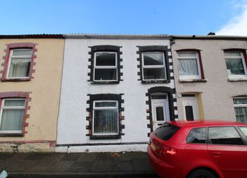 3 bed terraced house for sale in Stanfield Street, Cwm, Ebbw Vale NP23