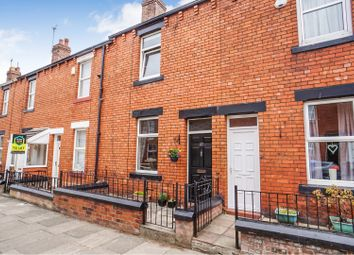 Thumbnail 2 bed terraced house for sale in Harrison Street, Carlisle
