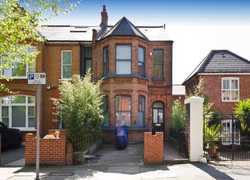 Thumbnail 4 bed property for sale in Wrentham Avenue, London
