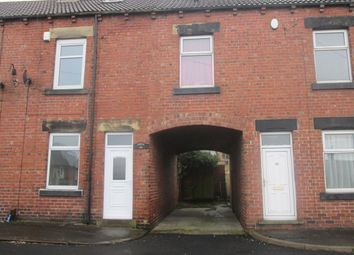 Thumbnail 3 bed property for sale in Howard Street, Barnsley