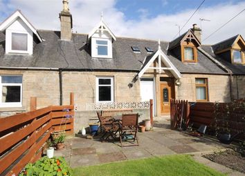 Thumbnail 2 bed terraced house for sale in Ashgrove Road, Elgin