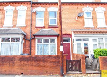 3 bed terraced house for sale in Grove Lane, Handsworth, Birmingham B21