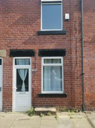 Thumbnail 2 bed terraced house to rent in 24 North Gate, Mexborough, South Yorkshire