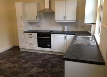 Thumbnail 2 bed terraced house to rent in Gothic Street, Rock Ferry, Birkenhead