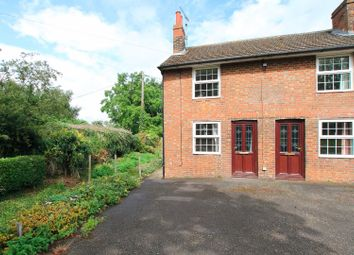 Thumbnail 2 bed cottage for sale in Sturry Road, Canterbury