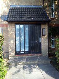 Thumbnail Studio to rent in Cobb Close, Slough, Berkshire