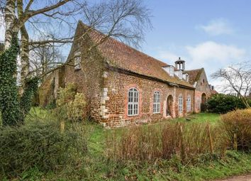 Thumbnail 5 bed barn conversion for sale in Snettisham, King's Lynn, Norfolk