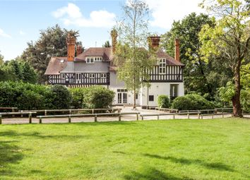Thumbnail 2 bed property for sale in New Place, London Road, Sunningdale, Ascot