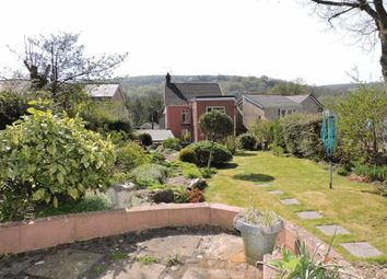Thumbnail 3 bedroom detached house for sale in Gelligron Road, Pontardawe, Swansea