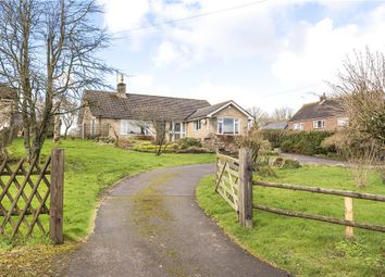 Thumbnail 3 bed detached bungalow for sale in Buckland Newton, Dorchester, Dorset