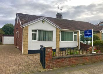 Thumbnail 2 bedroom semi-detached house for sale in Canton Gardens, Middlesbrough