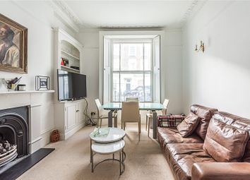 Thumbnail 1 bed flat for sale in Alderney Street, London