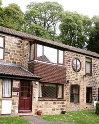 Thumbnail 1 bed flat for sale in Bolton Grange, Yeadon, Leeds