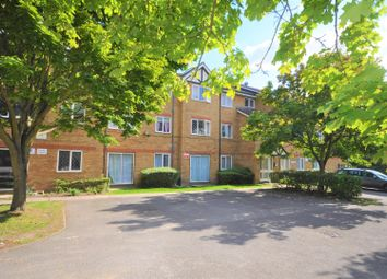 Thumbnail 2 bed flat for sale in Heathfield Drive, Mitcham